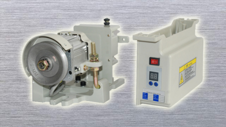 Energy Saving Brushless Industrial Sewing Machine Servo Motor TS750 (750W)