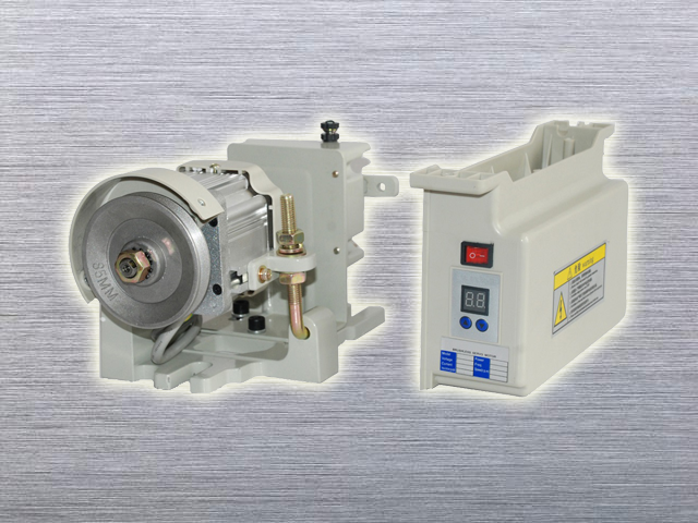 Energy Saving Brushless Industrial Sewing Machine Servo Motor TS550 (550W)